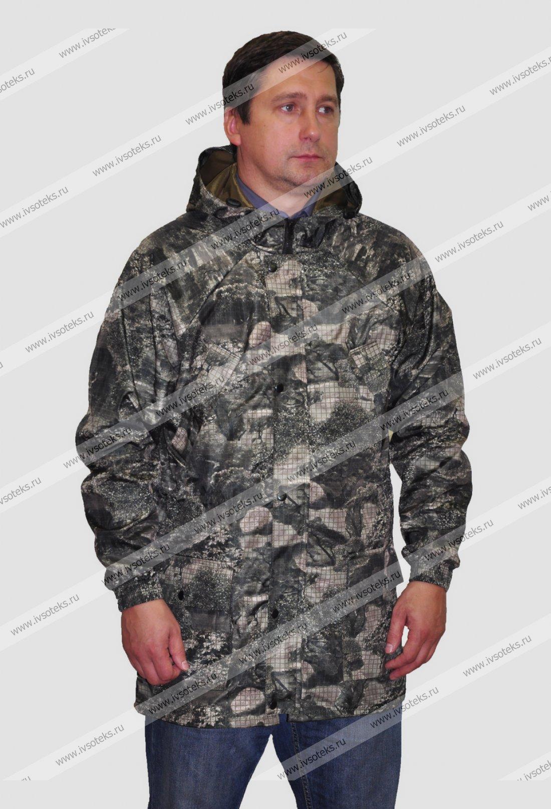 """Куртка """"Охота"""", осенне--весенняя"""