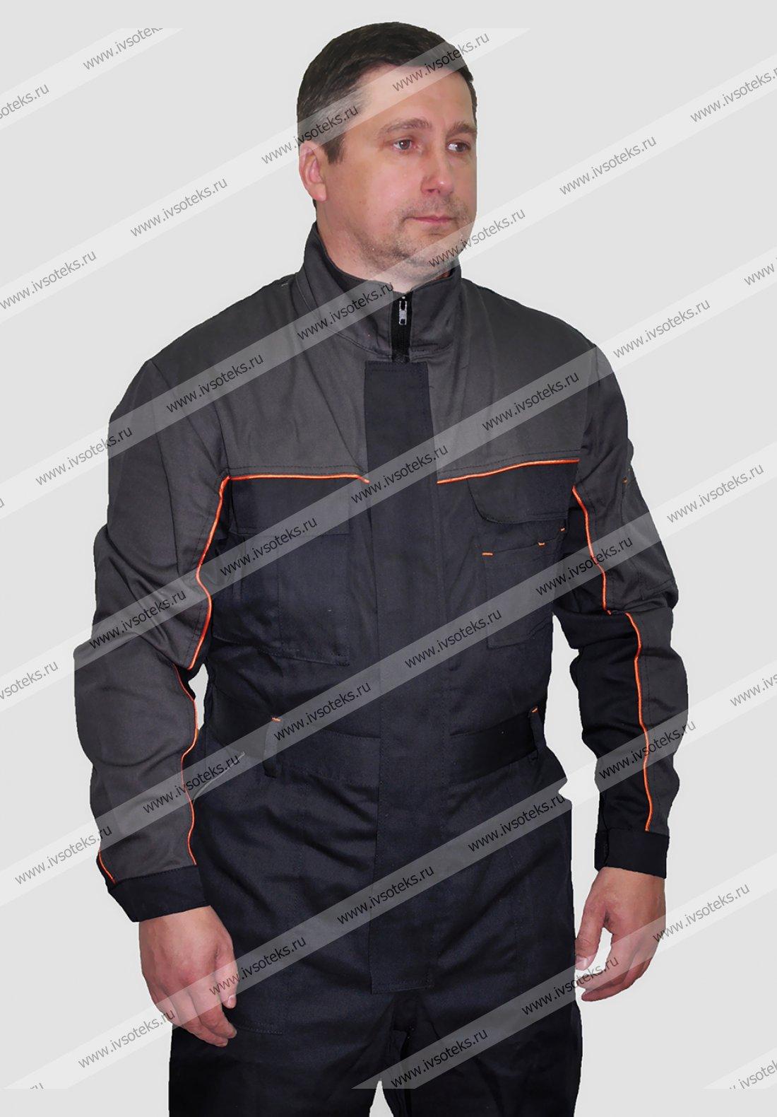 """Увеличить - Комбинезон """"ПРОФИ"""""""