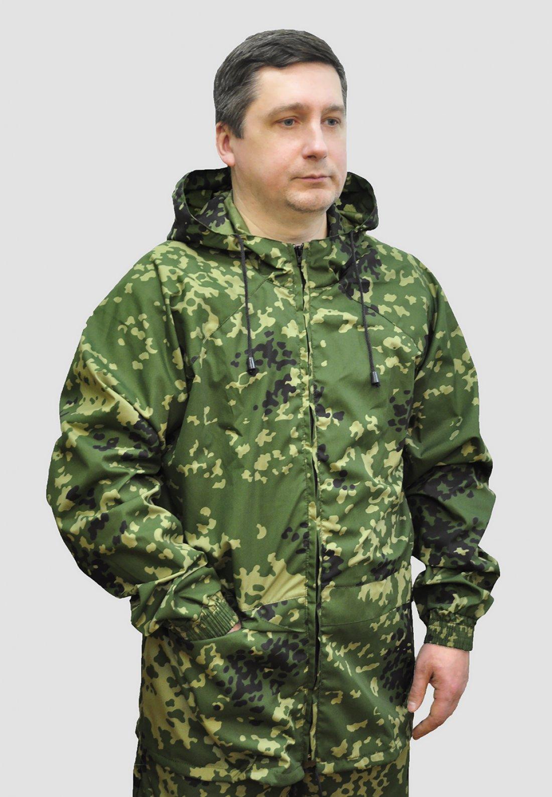 Костюм КОМБАТ (ЛЯГУШКА Зелёная)