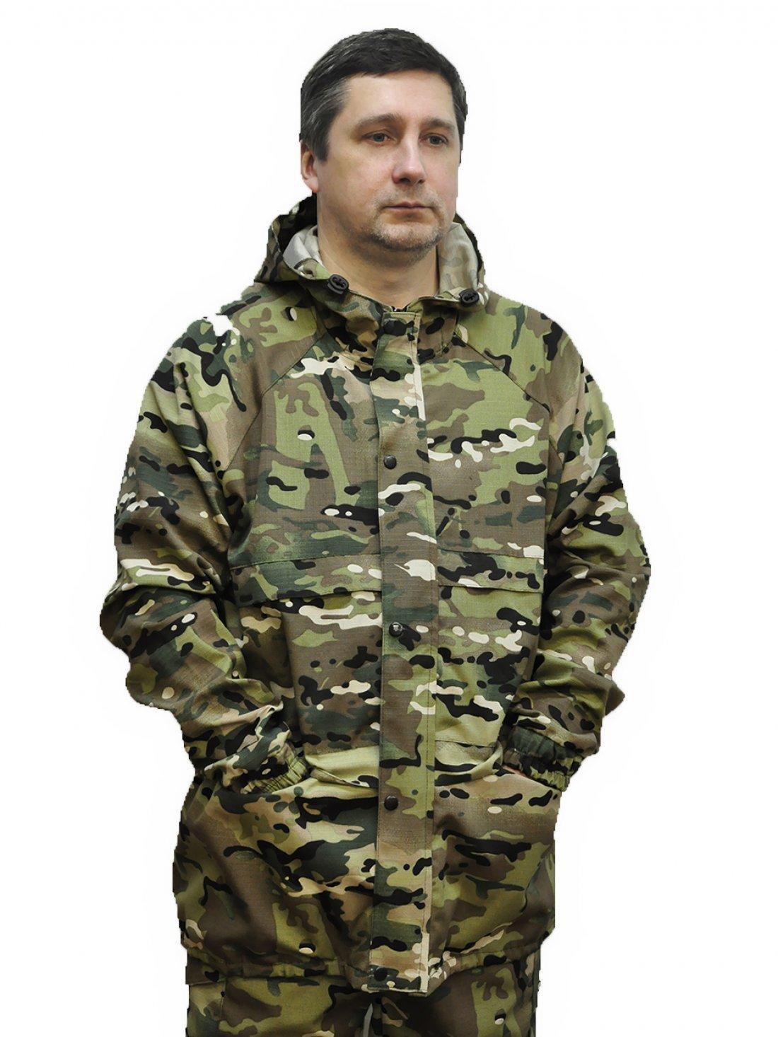 "Костюм ""ТАЙГА"" ткань Рип-Стоп"