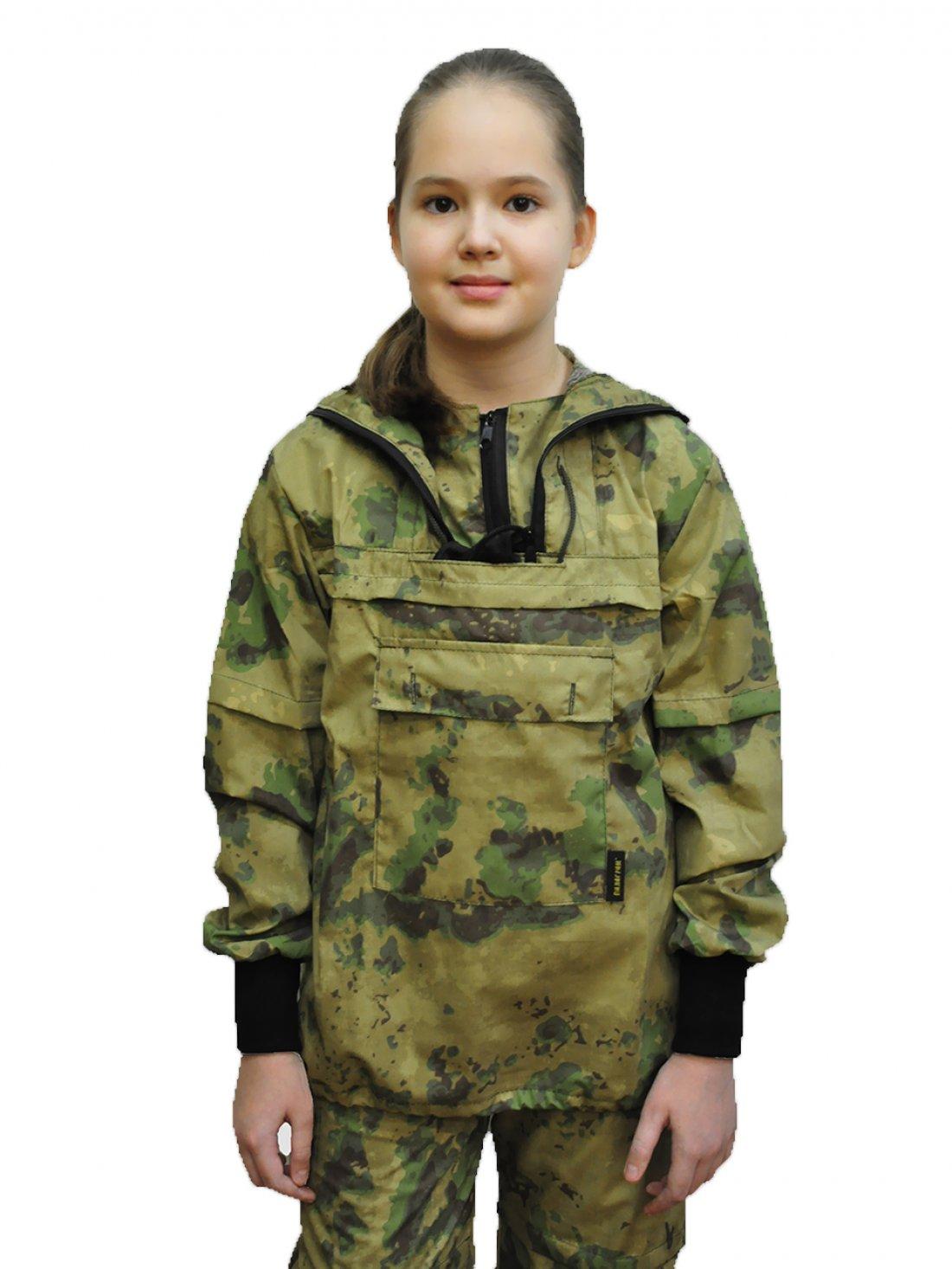 Костюм Противоэнцефалитный с ЛОВУШКАМИ (сорочка)